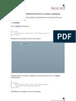 PROBANDO COMPONENTES FLEX 4