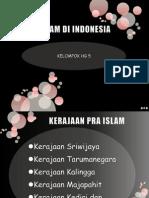 Islam Di Indonesia dan sejarahnya