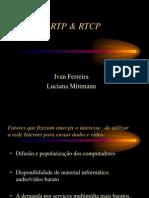 RTP e RTCP QoS