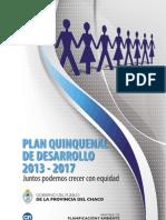 Chaco Plan Quinquenal
