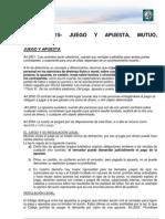 Lectura 15- Juego y Apuesta, Mutuo y Comodato.pdf