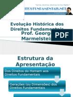 03 Evolução Histórica