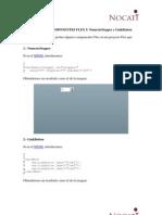 PROBANDO COMPONENTES FLEX 5