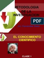Ciencia Sabino