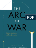 Levy Arc of War