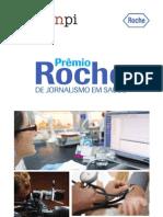 Sete pontos que deve saber sobre o Prêmio Roche de Jornalismo em Saúde