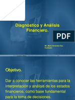 Modulo Diagnostico y Analisis
