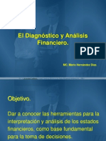 El Diagnostico y Analisis Financiero