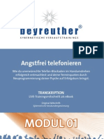 KVH010 Angstfrei telephonieren