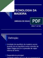 Tecnolgia Da Madeira Ue