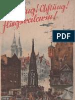 Achtung! Achtung! Fliegeralarm - Josef Viera 1934