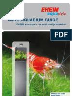 Nano aquarium_ Eheim  Guide