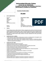 REDES Base de Datos Iis7