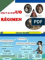 Antiguo Regimen Siglo Xvii Ppt