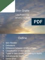 Skin Grafts