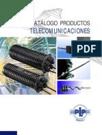 Catalogo Esp 2010