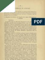 Reclams de Biarn e Gascounhe. - Heurè 1900 - N°2 (4eme Anade)