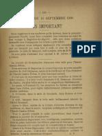 Reclams de Biarn e Gascounhe. - aoust 1900 - N°8 (4eme Anade)