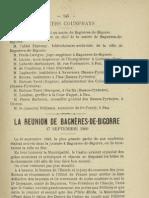 Reclams de Biarn e Gascounhe. - octobre 1900 - N°10 (4 eme Anade)