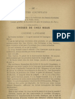 Reclams de Biarn e Gascounhe. - Seteme 1901 - N°9 (5 eme Anade)