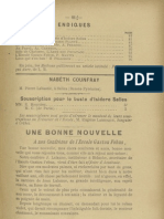 Reclams de Biarn e Gascounhe. - Mai 1902  - N°5 (6eme Anade)