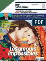 Courrier International 1162