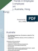 global HRM Comparison
