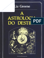 Astro Log i a de Destino Liz Greene