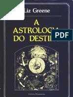 Astro Log i a de Destino Liz Greene