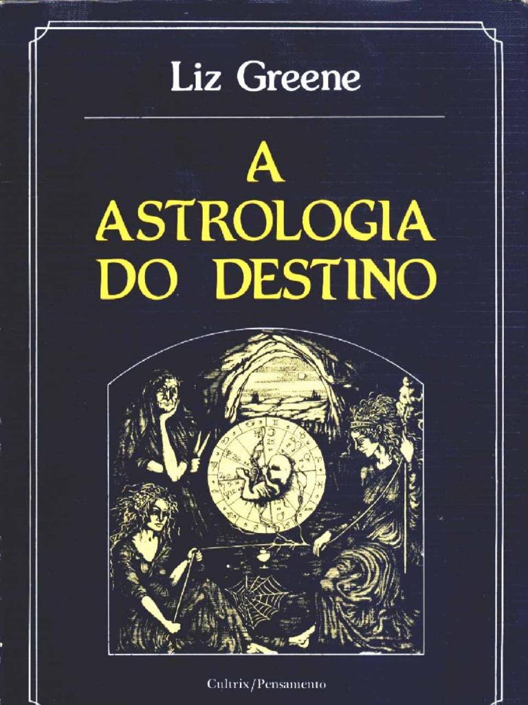 astrologia y destino liz greene pdf gratis