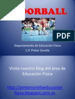 Presentación Power Point FLOORBALL