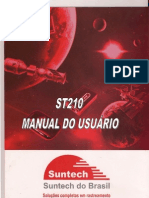 Manual Do Usuario ST210 Rev1.5