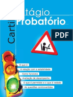 Cartilha Estagio Probatorio Web