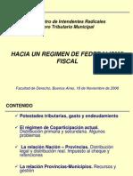 Unit a Rios Federales