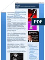 Michel Chossudovsky - Obama Und Der Nobelpreis - Propagandaschock-blogspot-De