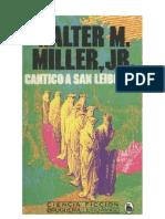 Cantico a San Leibowitz - Walter M. Miller, Jr