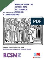 Actas de la Jornada sobre Las relaciones entre el RCSMM y la Universidad Madrid.pdf
