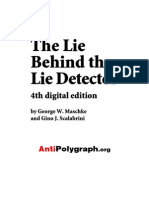 The Lie Behind the Lie Detector - ANTIPOLYGRAPH.ORG