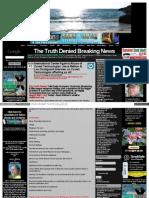 Strahlenfolter - International Center Against Abuse of Covert Technologies - Jesse Beltran & Lars Drudgaard Interview on Covert Technologies Affecting Us All - Thetruthdenied