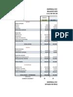 C. Ejercicio EVA, FCLD, MVA y RT (Resuelto - Protegido)