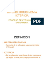 HIPERBILIRRUBINEMI