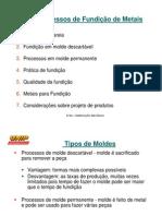 PROCESSOS+DE+FUNDIÇÃO+DE+METAIS