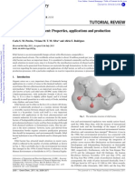 [1] - Ethyl lactate as a solvent Properties, applications and production processes – a review