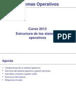 4 SO Teo EstructuraSistemasOperativos