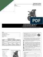272057-2E Compresor Robust