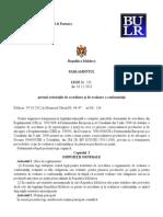 Certificatele de Conformitate a Bunurilor Importate Din Tarile UE