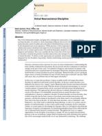 La psiquiatría como neurociencia clínica