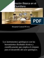 Instrumentos Qx1