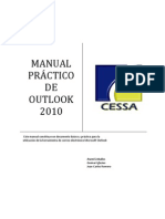Manual Outlook 2010
