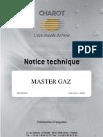13 Master Gaz